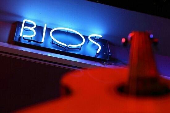 bios bar