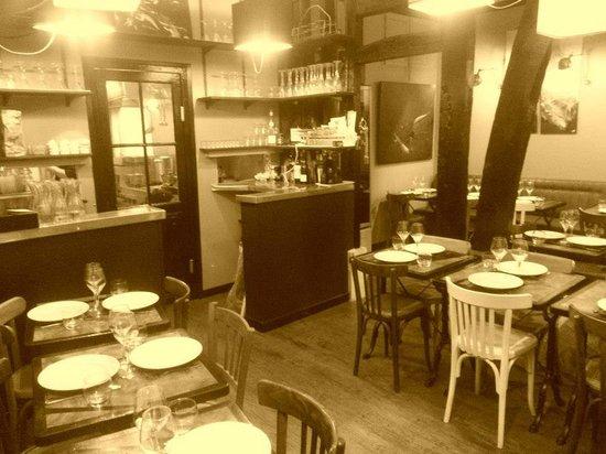 l 39 esp ranto rueil malmaison restaurant avis num ro de. Black Bedroom Furniture Sets. Home Design Ideas