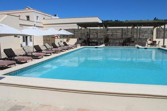 Spier Hotel : Pool