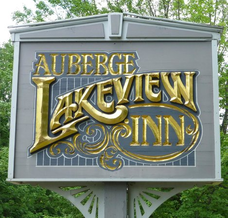 Auberge Lakeview Inn