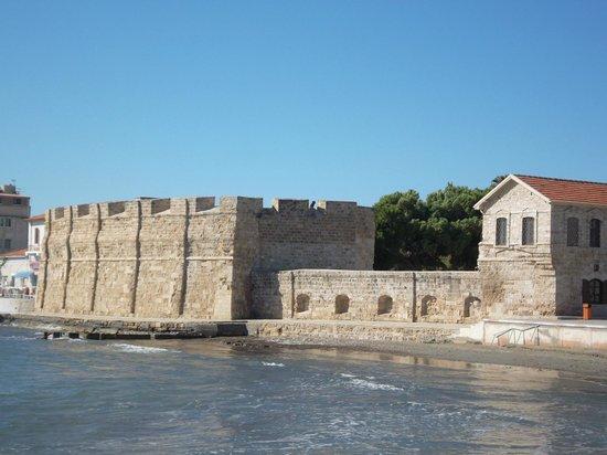 Larnaka Medieval Castle