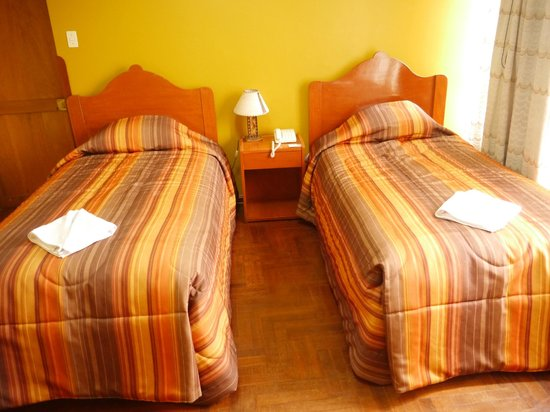 Royal Inn Cusco : HAB. DWB