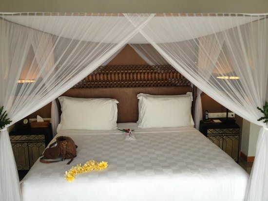 The Samaya Bali Seminyak: Comfy Bed