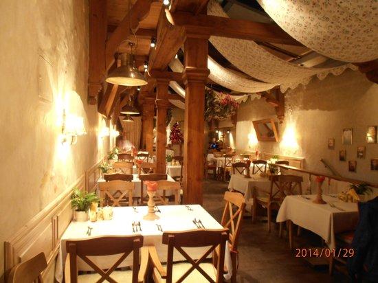 Tripadvisor Restaurant Cracovie