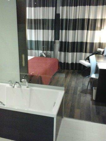 Hotel & Spa Villa Olimpica Suites : номер