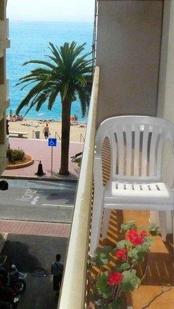 Apartamentos Inmoexpress: vistas