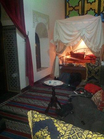 Dar tahrya : our beautiful room