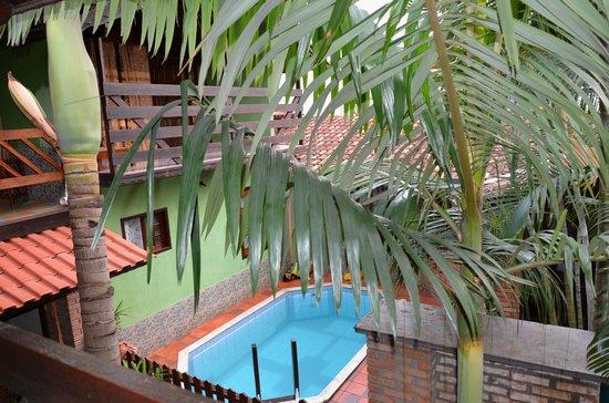Pousada Do Alemao: Little pool!  its mostly for kids I think