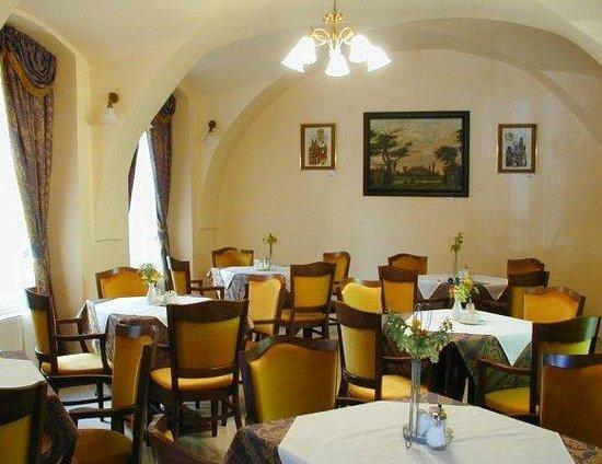 Certovka Hotel: Столовая Чертовки