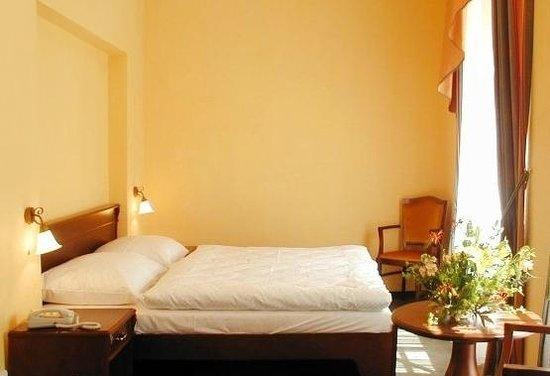 Certovka Hotel: Номер