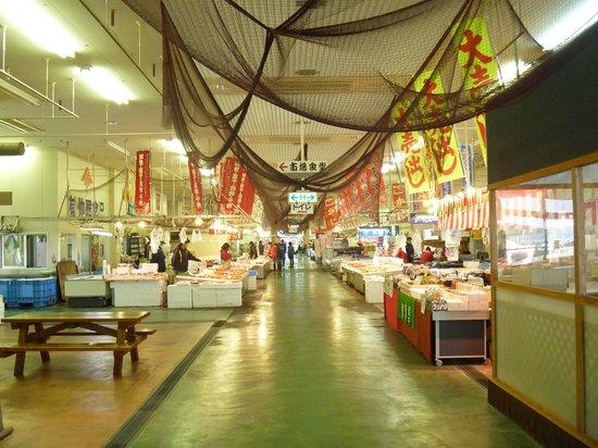 Sakai Minato Fish Center