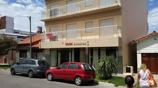 Hotel Soleares