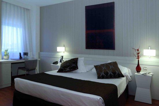 Amura alcobendas hotel espa a opiniones y comparaci n - Habitacion en alcobendas ...