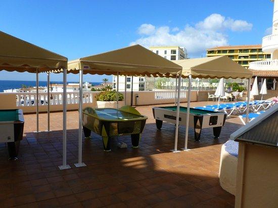 IBH Hotel Bahia Flamingo : Freizeitspass