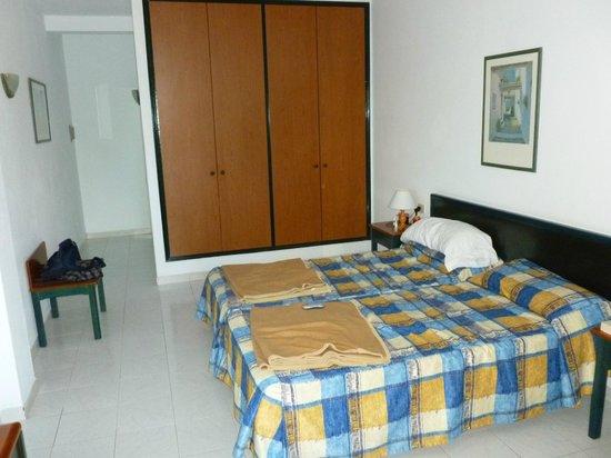 IBH Hotel Bahia Flamingo : 1 Raum Zimmer