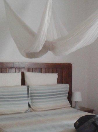 Tabonina Guesthouse: Tranquilidad absoluta