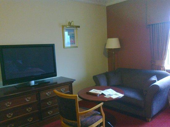 Carrickdale Hotel : 1
