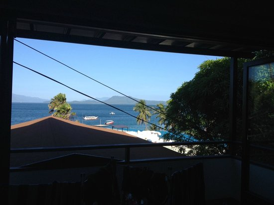 Out of the Blue Resort : Room view