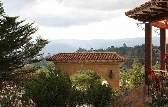Hotel Arcadia Campestre: Para los que disfrutan la naturaleza y a la vez la comodidad