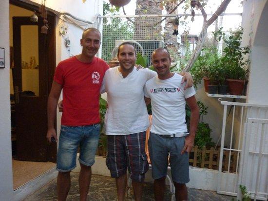 Myndos Hotel: Alessandro