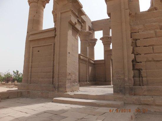 Temple de Philæ : Philae