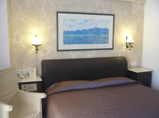Hersonissos Maris Hotel and Suites : номер