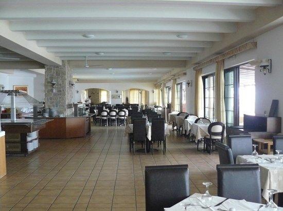 Hersonissos Maris Hotel and Suites : ресторан