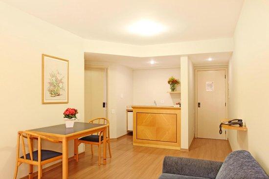 Travel Inn Conde Luciano: Apartamento