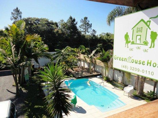 GreenHouse Hostel