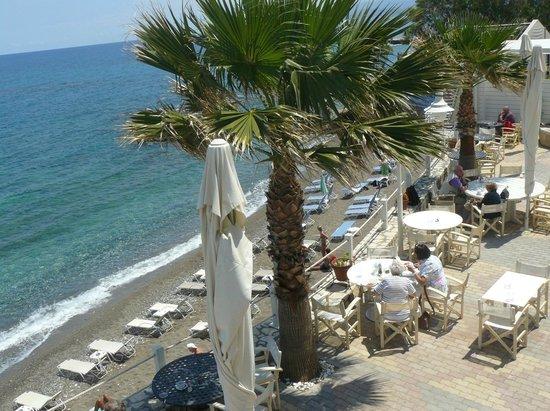 Picture of glaros beach hotel hersonissos for Boutique hotel glaros