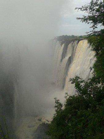 AVANI Victoria Falls Resort: Victoria Falls,