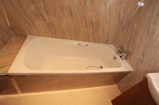 Grammar Lodge Guesthouse : Big Bath