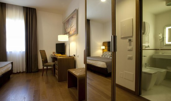 Hotel Plaza: Design