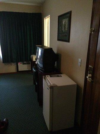 Hotel Del Rey: Del Rey Standard Room 2 Beds .
