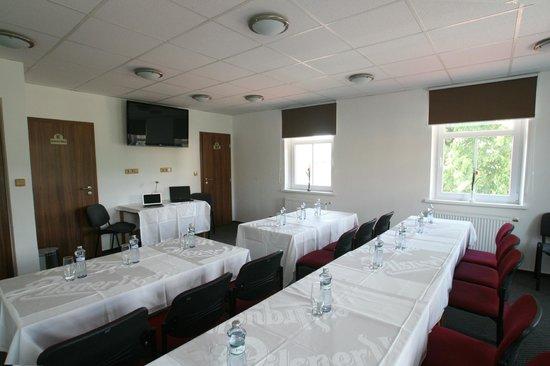 Hotel a restaurace KOCANDA