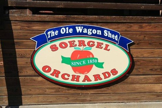 ‪Soergel Orchards‬