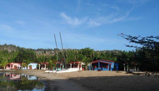 Photo of Villa Guajimico Cienfuegos