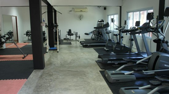 2nd floor front koh tao Gym and Fitness