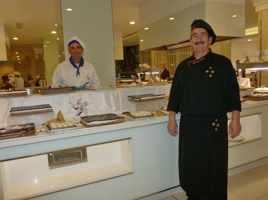 Iberostar Bouganville Playa : très bons buffets