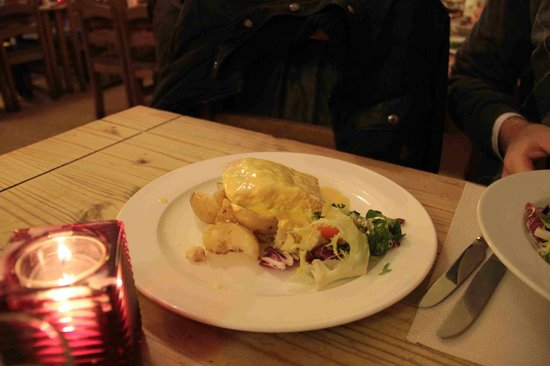 Playwrights cafe bar & bistro