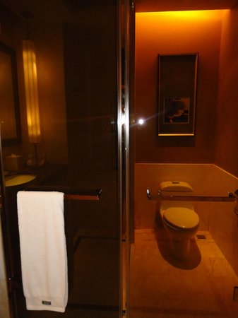 The Westin Fuzhou Minjiang: Banheiro