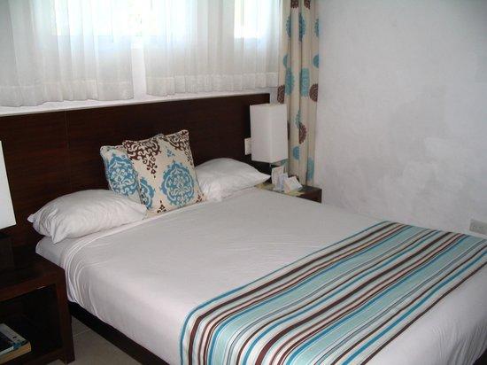 Grand Paradise Playa Dorada: Chambre