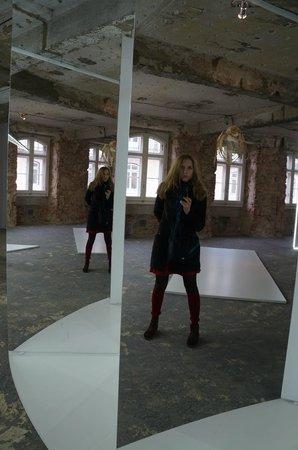 MUDE-Museu do Design e da Moda
