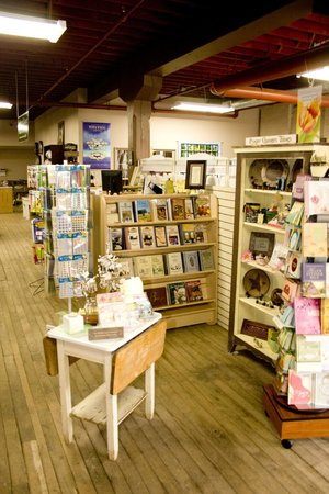 Coppes Commons : Books, cards, gifts, toys, in just one of our collection of shops