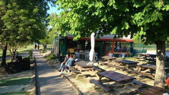 Piada del Parco