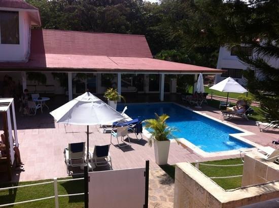 BlueBay Villas Doradas Adults Only: Spa pool