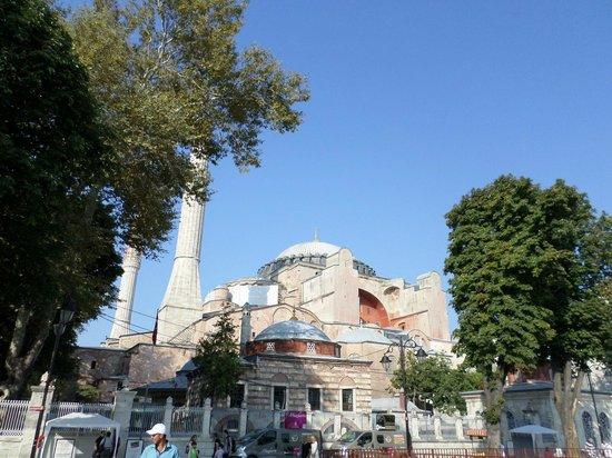Sude Konak Hotel: Sultanahmet