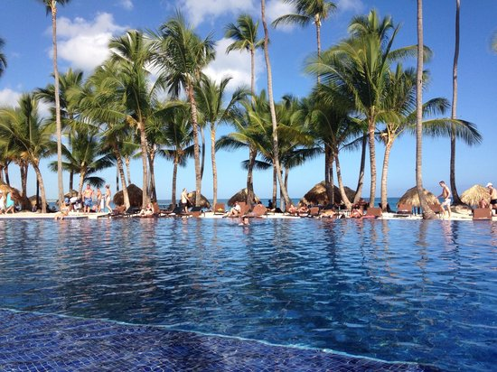 Memories Splash Punta Cana: Piscine royalyon