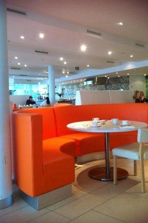 Radisson Blu Resort Split: nice stay- excellent breakfast ,excellent staff