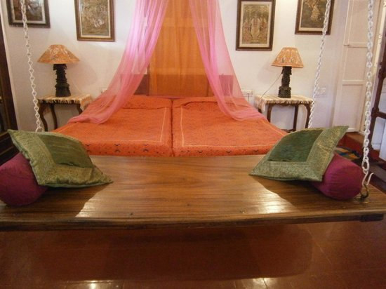 Coloniale Heritage Guesthouse : una delle stanze più belle